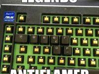 league of legends antiflamer pack