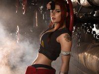 brigitte cosplay anastasya