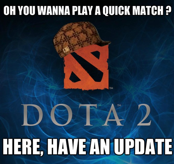 you wanna play a quick match have an update